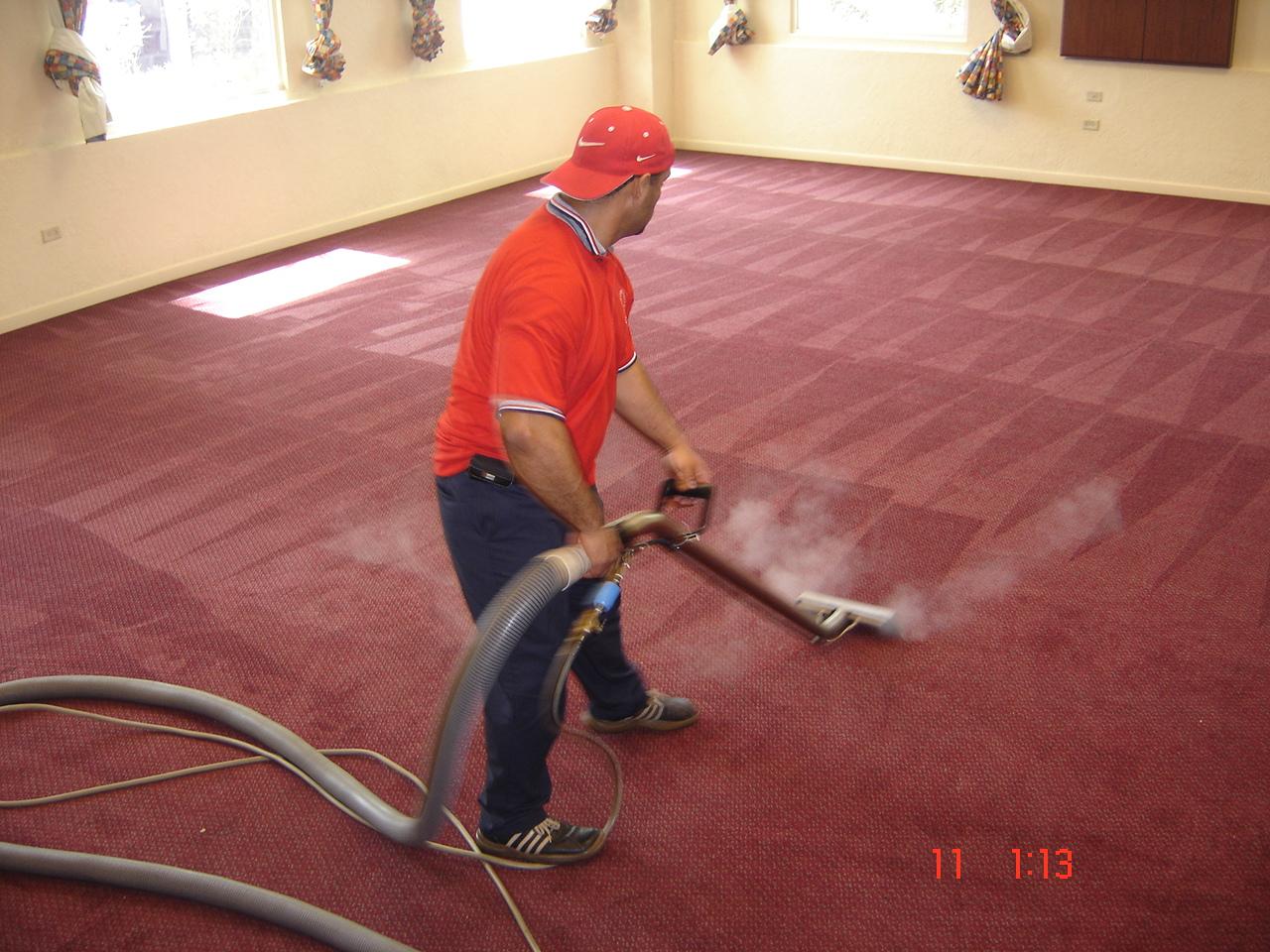 Conosca nuestros servicios - Productos para limpieza de alfombras ...